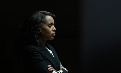 Scandal Season 6 Finale Review: Transfer of Power