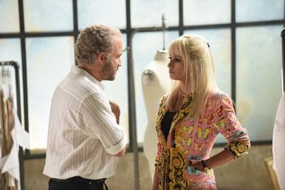 Siblings Talk- American Crime Story: Versace Season 1 Episode 5