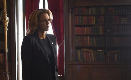 Madam Secretary Season 2 Episode 5 Review: The Long Shot