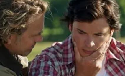 """Smallville Season Premiere Pics: """"Lazarus"""""""