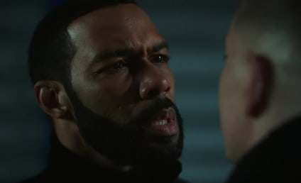 Power Season 6 Episode 6 Review: Inside Man