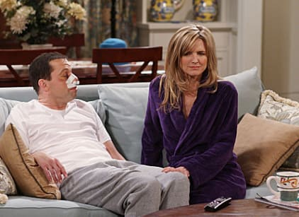 Watch Two and a Half Men Season 9 Episode 21 Online