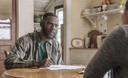 Queen Sugar Season 3 Episode 10 Review: Here Beside the River