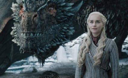 House of the Dragon, Game of Thrones Spinoff Scores Series Order at HBO