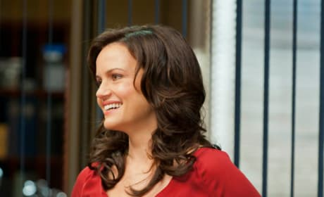 Carla Gugino as Goodall