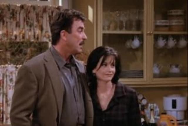 Watch Friends Season 2 Episode 16 Online - TV Fanatic