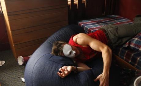 Masked Jeff