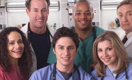 Scrubs Creator Responds After Hulu Removes Episodes Featuring Characters in Blackface