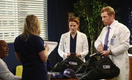 Hunt and Kepner
