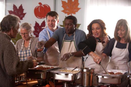 A Charitable Thanksgiving