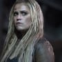 Unhappy Clarke - The 100 Season 3 Episode 9