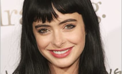 Krysten Ritter Cast as Lily's Sister in Gossip Girl Spinoff