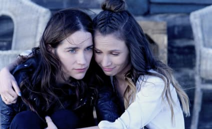 Watch Wynonna Earp Online: Season 3 Episode 11