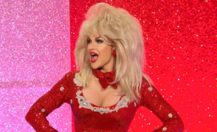 RuPaul's Drag Race All Stars Season 6 Episode 8 Review: Snatch Game of Love
