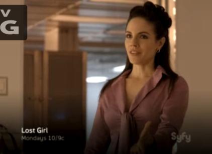 Watch Lost Girl Season 1 Episode 6 Online