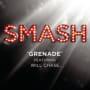 Smash cast grenade