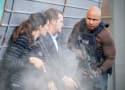 NCIS: Los Angeles Season Finale Review: Ninguna Salida