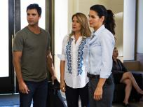 Rizzoli & Isles Season 2 Episode 12