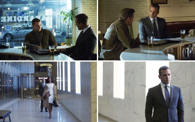 Suits Season 4 Episode 16 Review Not Just A Pretty Face Tv Fanatic