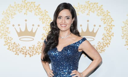 Danica McKellar Talks Matchmaker Mysteries, Good-Natured Entertainment, McKellar Math & More