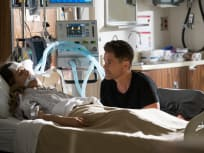 Caring For Rox - Code Black