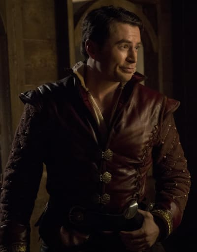 A Faux Prince - Once Upon a Time Season 7 Episode 5