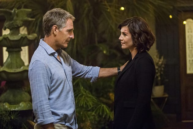 Ncis New Orleans Season 2 Episode 24 Sleeping With The Enemy