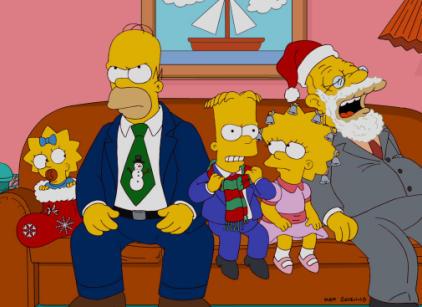 Watch The Simpsons Season 23 Episode 9 Online