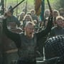 Bjorn Leads the Army - Vikings Season 4 Episode 19