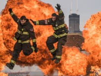 Chicago Fire Season 6 Episode 11