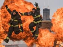 Chicago Fire Season 6 Episode 11