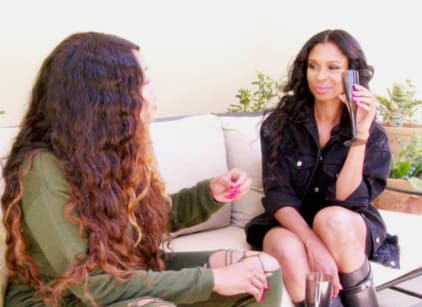 Watch Basketball Wives Season 6 Episode 13 Online