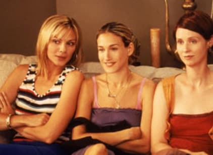 Watch Sex and the City Season 2 Episode 16 Online