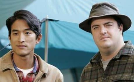 Joe & Walter