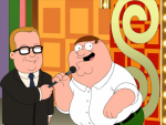 Drew Carey on Family Guy