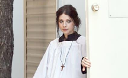 Gossip Girl Spoiler Pic: Georgina to Sabotage Blair's Wedding?
