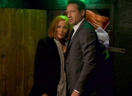Watch The X-Files Season 11 Episode 9 Online