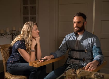 Watch No Tomorrow Season 1 Episode 9 Online