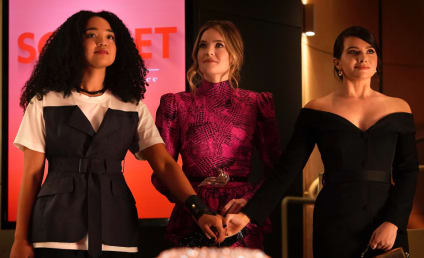 The Bold Type Season 5 Episode 2 Review: The Crossover