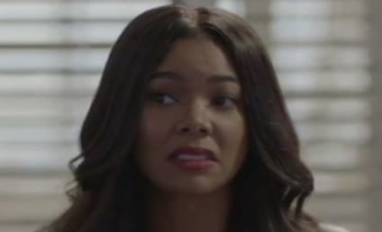 Watch Being Mary Jane Online: Season 4 Episode 4
