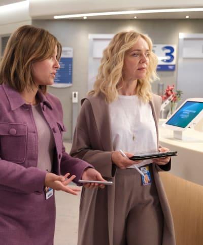 Under New Management - The Good Doctor Season 5 Episode 2