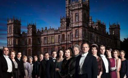 Downton Abbey Creator to Develop Period Drama for NBC