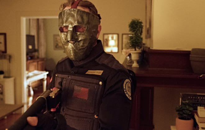 The Purge Season 1 Episode 3 Review: The Urge to Purge