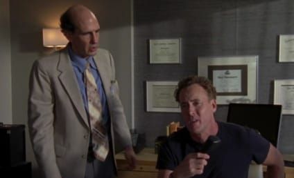 "Scrubs Recap: ""My New Role"""
