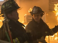 Chicago Fire Season 2 Episode 11