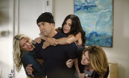 Cougar Town Review: Harry Potter Cool?!?