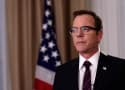 Designated Survivor Photo Preview: Keep Calm