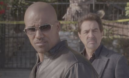 Criminal Minds Season 11 Episode 17 Review: The Sandman