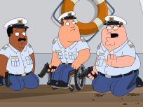Family Guy Season 16 Episode 14