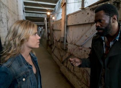 Watch Fear the Walking Dead Season 3 Episode 14 Online